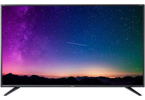 Телевизор Sharp LCD 65 4K 4T-C65BJ2EF2NB