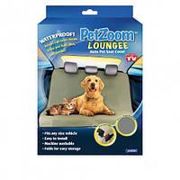 Автомобильная подстилка для собак, Накидка для перевозки животных Pet Zoom Original size