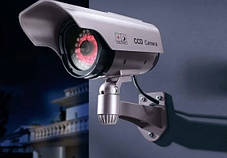 Відеокамера муляж PT 1100, Відеоспостереження, Відеокамера обманка DUMMY IR CAMERA PT 1100, фото 3
