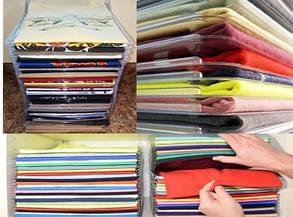Органайзеры для хранения одежды Ezstax, фото 2