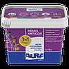 Антикоррозионная акриловая эмаль Aura Luxpro Remix Anticor RAL 1018 желтый 0.75 л