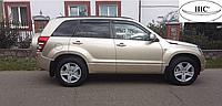 Дефлектор окон Suzuki Grand Vitara 2005