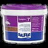 Краска для высококачественной отделки потолков и стен Aura Luxpro 7 (Аура Люкспро 7)  10 л