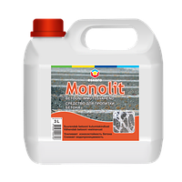Средство для пропитки бетона Eskaro Monolit (Эскаро Монолит) 10 л