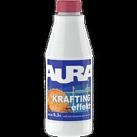 Средство для упрочнения затирки для швов AURA Krafting Effekt 0,3 л