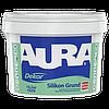 Универсальная силиконовая адгезионная кварцевая грунтовка AURA Dekor Silikon Grund (Аура Декор Силикон Грунт) 2,5 л