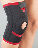 Бандаж на колено детский неопрен тм Aurafix DG-102