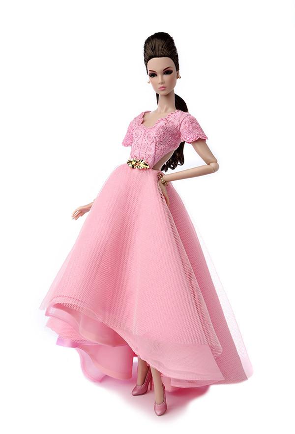 Коллекционная кукла Integrity Toys 2015 Nu Fantasy Wouldn't It Be Loverly 75016