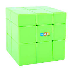 Кубик рубіка MIRROR Smart Cube SC358 Салатовий