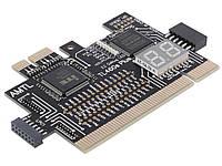 Многофункциональная POST карта TL460s Plus Для персонального компьютера