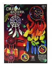 Набір креативного творчості Danko Toys DREAM CATCHER Ловець снів DRC-01