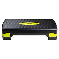 Степ платформа IronMaster (68*28*10/15 см) IR97301