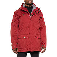 Куртка Columbia Sportswear Horizons Pine Interchange - Waterproof, Insulated, 3-in-1 (For Big and Tall Men) Red Element  - Оригинал