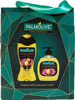 Palmolive. Подарочный набор Palmolive Роскошь масел (8718951317642)