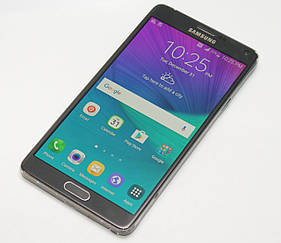 Samsung Galaxy Note 4 N910A Black