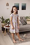 Сарафан  для девочек для дома и отдыха, фото 3