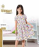 Сарафан  для девочек для дома и отдыха, фото 5
