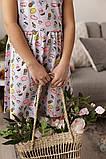 Сарафан  для девочек для дома и отдыха, фото 6