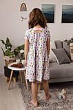 Сарафан  для девочек для дома и отдыха, фото 8
