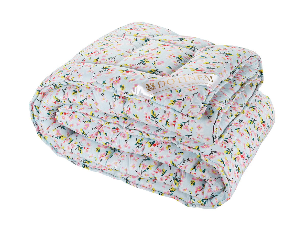 Одеяло DOTINEM RIVERTON холлофайбер двуспальное 175х210 (214905-3)