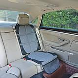 Bugs® Защитный коврик для автомобильного сидения, фото 6