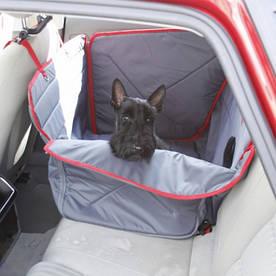 Автогамак для собак Догин  ТрендБай (7773053)