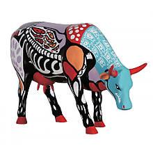 """Коллекционная статуэтка корова  """"Surreal"""""""