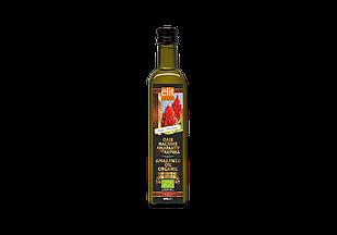 Амарантова олія органічне Elit Phito 500 мл (hub_MJPY22091)
