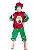 Детский костюм Свекла, Буряк