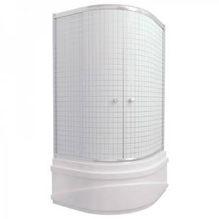 Душевая Кабина Q-tap Sc8080.2 Crm Белая (80012)