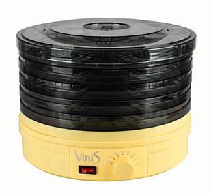 Сушка для овощей и фруктов Vinis VFD-361C (72639)