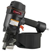 Гвоздезабивной пистолет пневматический (45-70; 300 гвоздей) AEROPRO MCN70