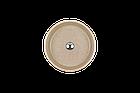 Раковина кругла зі штучного камню Giorgio Group Charlotte 400х400х120 мм Onyx (GG0119O1UA01), фото 2