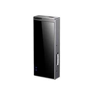 Диктофон-видеорегистратор 2 в 1 STTWAUNAKE DV мини размер WAV 1080 p 5Мп металл (03097)