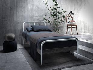 Кровать Ирис Tenero 900х1900 Белый (100000278)