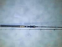 Спиннинг ультралайт KAIDA CORSAR 2-8 гр 2.1м Carbon IM8
