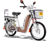 Электровелосипед  BL-ZZW-48