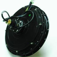 Мотор-колесо для велосипеда 48 вольт 500 Вт