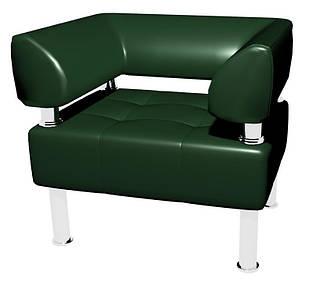 Кресло Sentenzo Тонус Темно-зеленый (4236125722)