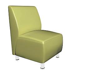 Кресло Sentenzo Актив Светло-зеленый (232489422149)