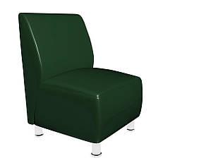 Кресло Sentenzo Актив Темно-зеленый (232489422144)