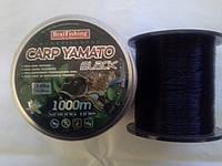 Леска рыболовная BratFishing CARP YAMATO camou 1000m (камуфляж) 0.30