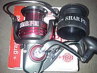 Катушка спиннинговая Bratfishing SHAR PEI 3000 FD 3+1 BB
