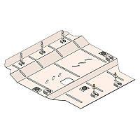 Защита картера двигателя Kolchuga для Great Wall Haval H2 2014- 1,5і (1.0891.00)