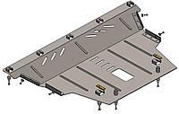 Защита картера двигателя Kolchuga для Jeep Compass 2017- ZiPoFlex (2.0589.00)