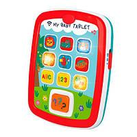 Іграшка Hola Toys Планшет музичний (3121)