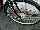 Трехколесный электровелосипед Kelbbike 24 дюймов, фото 5
