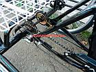 Трехколесный электровелосипед Kelbbike 24 дюймов, фото 4