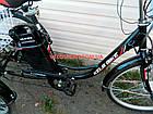 Трехколесный электровелосипед Kelbbike 24 дюймов, фото 6