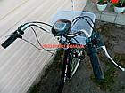Трехколесный электровелосипед Kelbbike 24 дюймов, фото 10